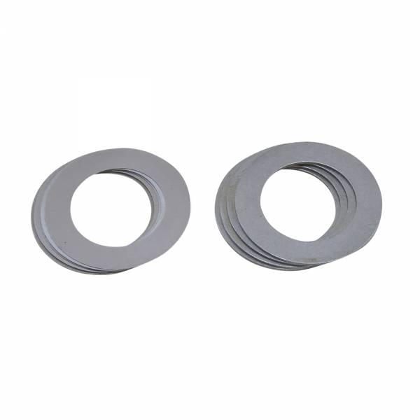 Yukon Gear & Axle - Yukon Gear Shims And Shim Kit SK TLC