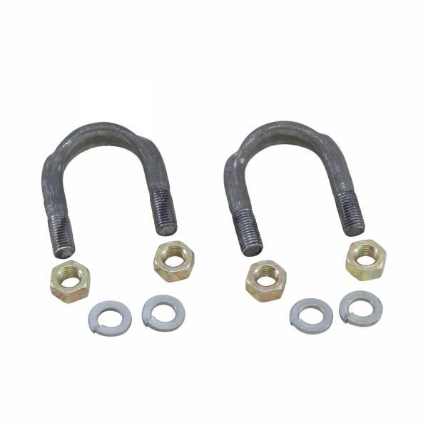 Yukon Gear & Axle - Yukon Gear Universal Joint U-Bolt YY UB-002