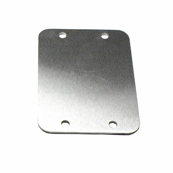 Yukon Gear & Axle - Yukon Gear Disconnect Block Off Kit YA W39147