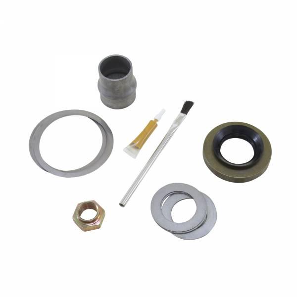 Yukon Gear & Axle - Yukon Gear Minor Differential Install Kit MK T8-B