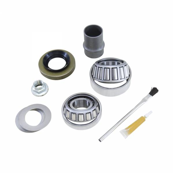 Yukon Gear & Axle - Yukon Gear Minor Differential Install Kit MK GM8.5