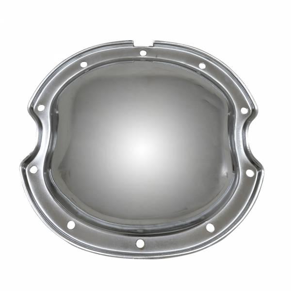 Yukon Gear & Axle - Yukon Gear Differential Cover YP C1-GM8.2BOP