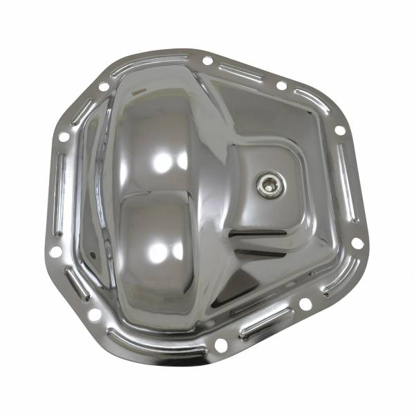 Yukon Gear & Axle - Yukon Gear Differential Cover YP C1-D60-STD