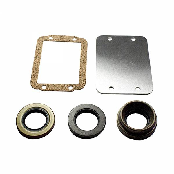 Yukon Gear & Axle - Yukon Gear Disconnect Block Off Kit YA W39147-KIT-30