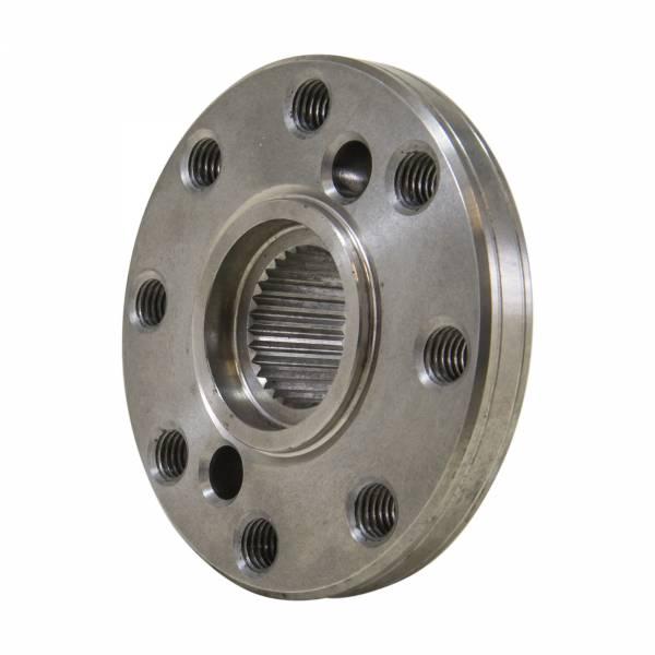 Yukon Gear & Axle - Yukon Gear Round Companion Flange YY F880600