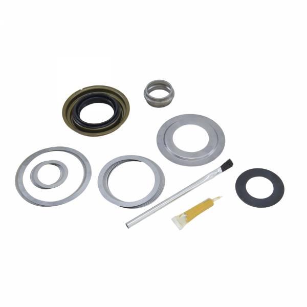 Yukon Gear & Axle - Yukon Gear Minor Differential Install Kit MK D60-R