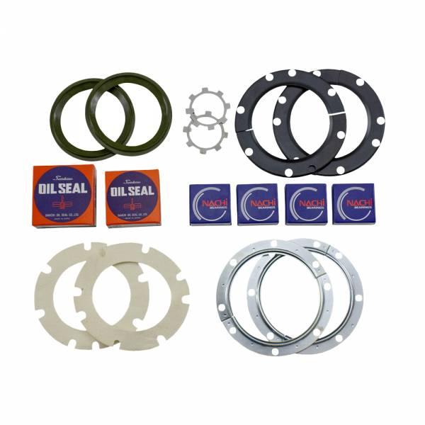 Yukon Gear & Axle - Yukon Gear Knuckle Kit YP KNCLKIT-SAM