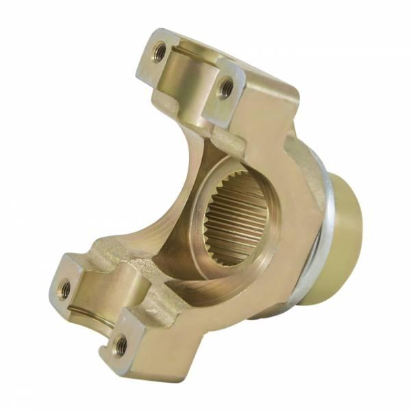 Yukon Gear & Axle - Yukon Gear Yokes YY D60-1330-29S