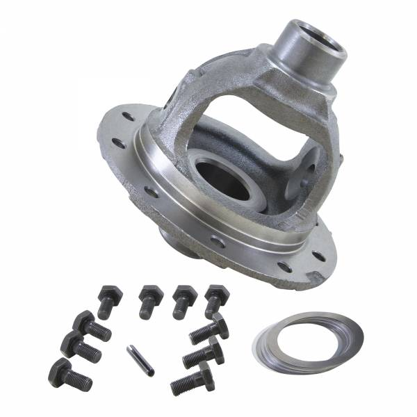 Yukon Gear & Axle - Yukon Gear Replacement Standard Open Carrier Case YC D706025-X
