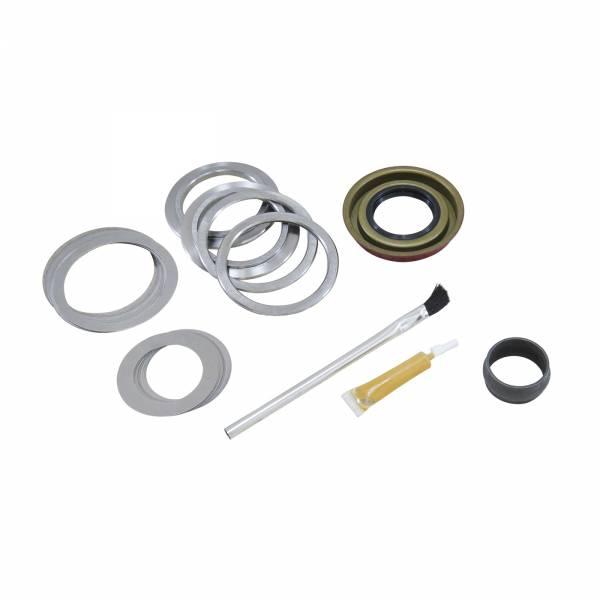 Yukon Gear & Axle - Yukon Gear Minor Differential Install Kit MK GM7.6IRS