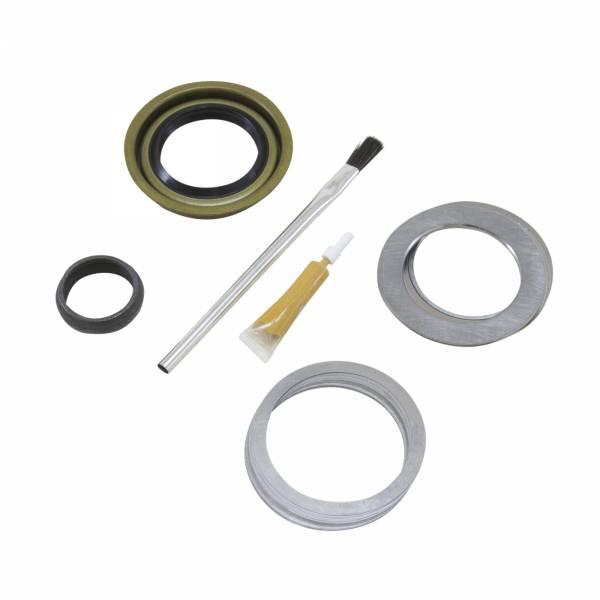 Yukon Gear & Axle - Yukon Gear Minor Differential Install Kit MK M35-IFS