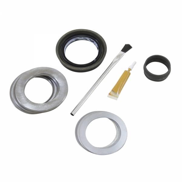 Yukon Gear & Axle - Yukon Gear Minor Differential Install Kit MK GM8.6IRS