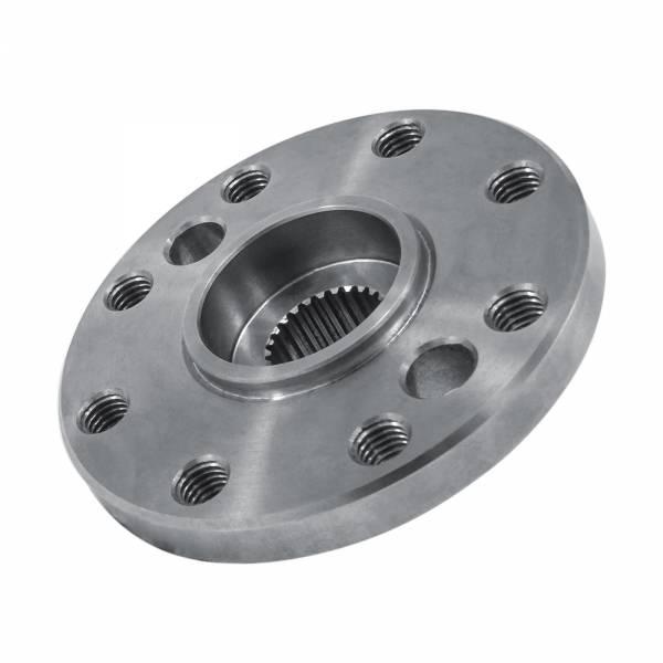 Yukon Gear & Axle - Yukon Gear Round Companion Flange YY C52105065