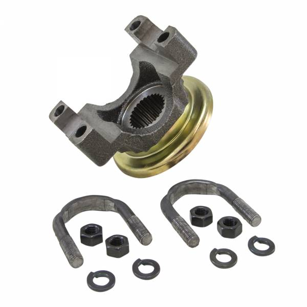 Yukon Gear & Axle - Yukon Gear Pinion Yoke YY GM8.2BOP-3R-27