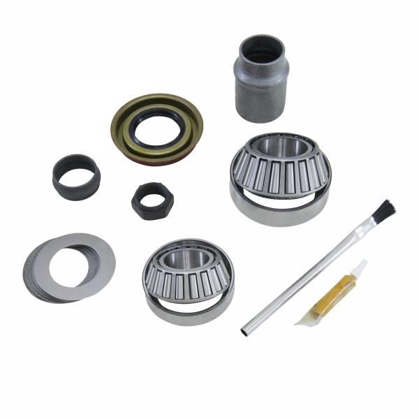 Yukon Gear & Axle - Yukon Gear Pinion Install Kit PK GMVET-CI