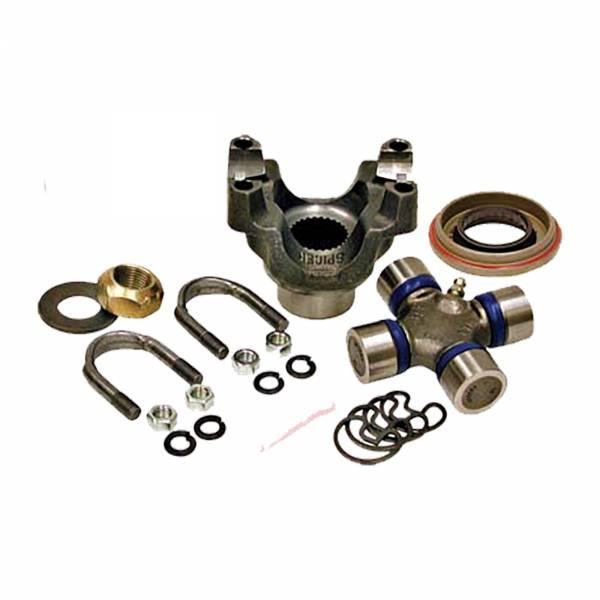 Yukon Gear & Axle - Yukon Gear Trail Repair Kit YP TRKD60-1350U
