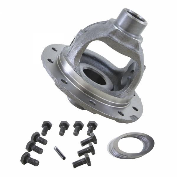 Yukon Gear & Axle - Yukon Gear Replacement Standard Open Carrier Case YC D706024-X