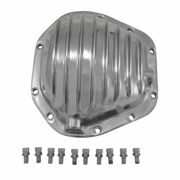 Yukon Gear & Axle - Yukon Gear Differential Cover YP C2-D60-STD