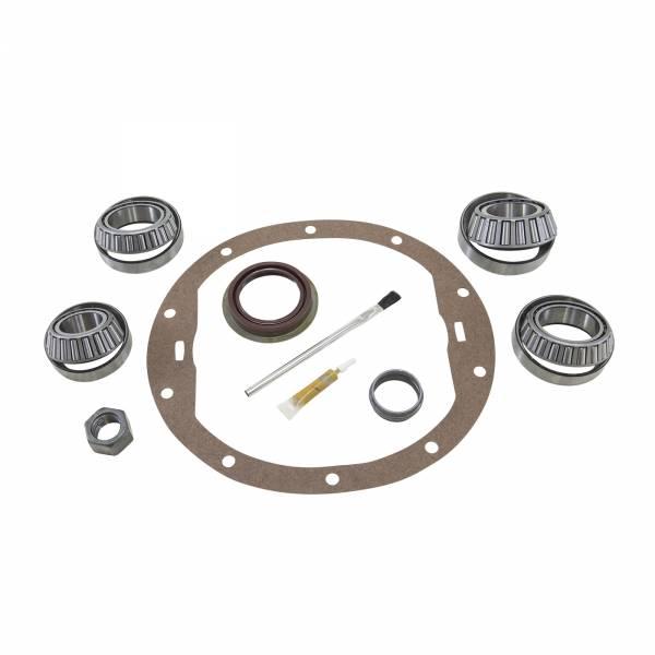 Yukon Gear & Axle - Yukon Gear Differential Bearing Kit BK GM8.5-HD