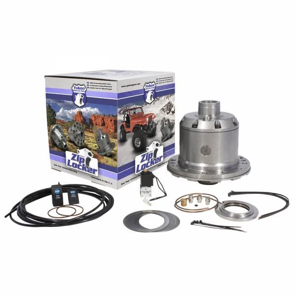 Yukon Gear & Axle - Yukon Gear Competition Zip Locker YZLD60-3-35HC