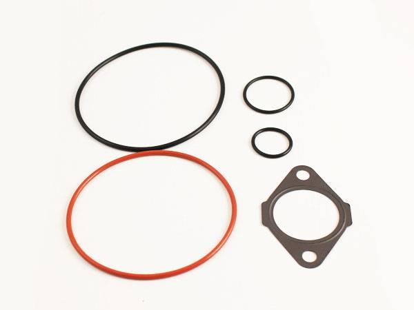 Merchant Automotive LML Injector Fuel Return Line Seal For 11-16 DuraMax #10413
