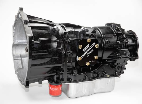 Dan's Diesel Performance, INC. - Dominator Allison Street Transmission (No Converter)