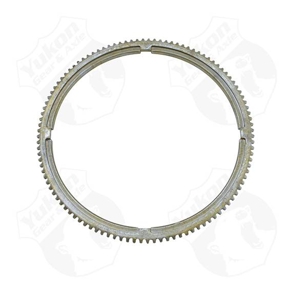 Yukon Gear & Axle - Yukon Gear ABS Exciter Ring Tone Ring For 9.75 Inch Ford