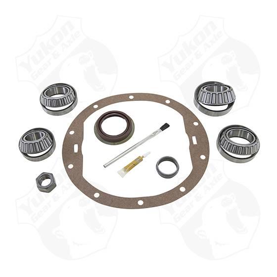 Yukon Gear & Axle - Yukon Gear Bearing Install Kit For 99-08 GM 8.6 Inch