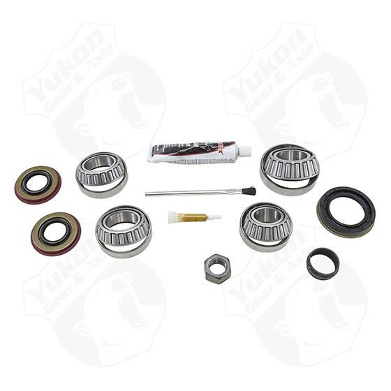 Yukon Gear & Axle - Yukon Gear Bearing Install Kit For 98 And Down GM 8.25 Inch IFS