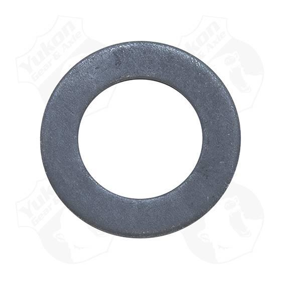 Yukon Gear & Axle - Yukon Gear Outer Stub Axle Nut For Dodge Dana 44 And 60