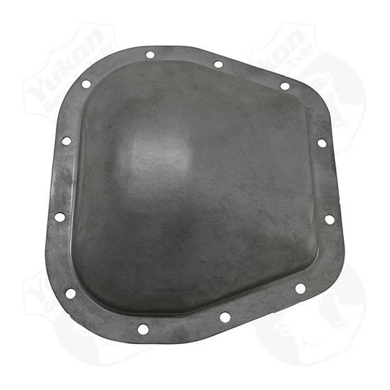 Yukon Gear & Axle - Yukon Gear Steel Cover For Ford 9.75 Inch