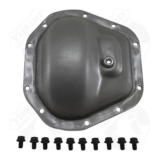Yukon Gear & Axle - Yukon Gear Steel Cover For Dana 60 Reverse Rotation