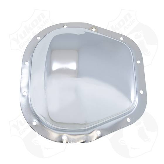 Yukon Gear & Axle - Yukon Gear Chrome Cover For 10.25 Inch Ford