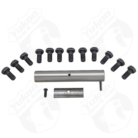 Yukon Gear & Axle - Yukon Gear Dana 70 Standard Open Cross Pin Shaft Kit Ups Trucks