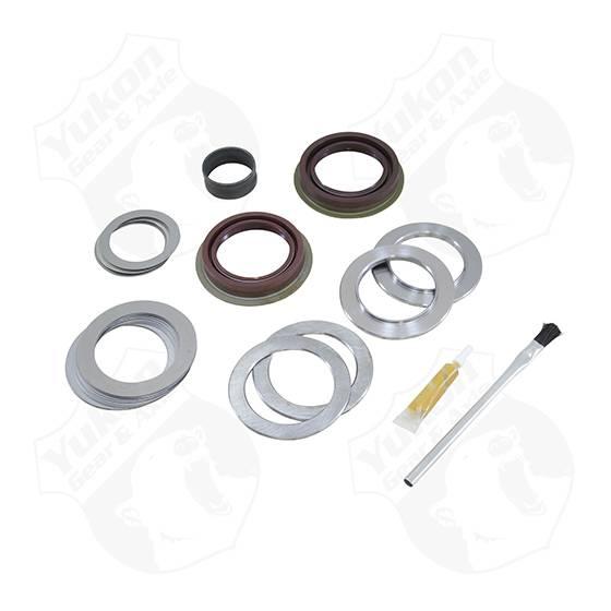 Yukon Gear & Axle - Yukon Gear Minor Install Kit For GM 8.6 Inch Rear