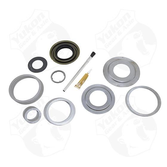 Yukon Gear & Axle - Yukon Gear Minor Install Kit For Dana 70-U