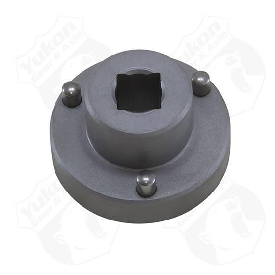 Yukon Gear & Axle - Yukon Gear Spanner Tool For GM 8.25 Inch IFS Carrier Adjusters