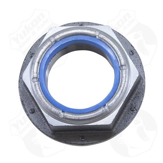 Yukon Gear & Axle - Yukon Gear Pinion Nut For Spicer S135 And S150