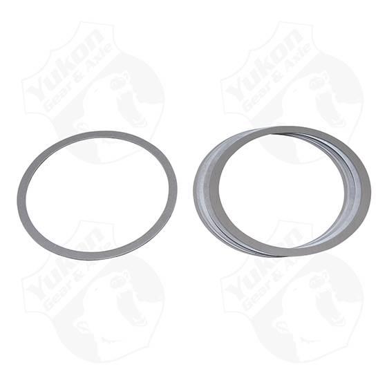 Yukon Gear & Axle - Yukon Gear Replacement Pinion Depth Shims For Dana 70HD Dana 70 Ford 10.25 Inch And 10.5 Inch