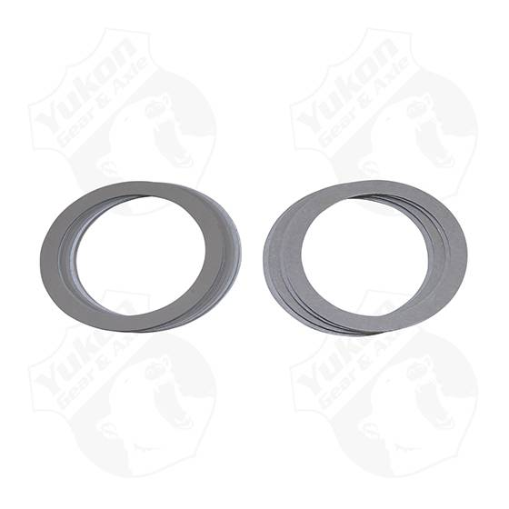 Yukon Gear & Axle - Yukon Gear Carrier Shim Kit For Dana 50