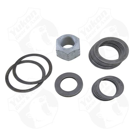 Yukon Gear & Axle - Yukon Gear Replacement Complete Shim Kit For Dana 80