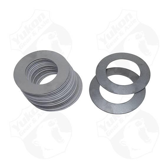 Yukon Gear & Axle - Yukon Gear Eaton Positraction Shim Pack/Shim Kit For 10.25 Inch Ford