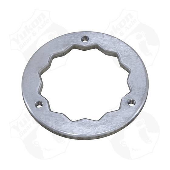 Yukon Gear & Axle - Yukon Gear Gm 9.25 Inch IFS Side Adjuster Lock 11 And Up