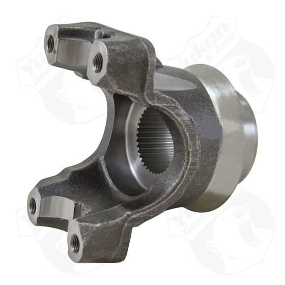 Yukon Gear & Axle - Yukon Gear Replacement Yoke For Dana 80 With A 1480 U/Joint Size