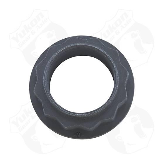 Yukon Gear & Axle - Yukon Gear Pinion Nut Washer For 10.5 Inch AAM
