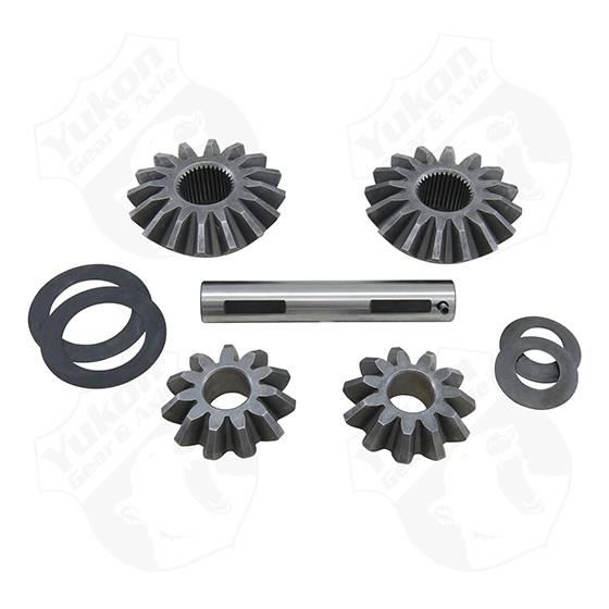 Yukon Gear & Axle - Yukon Gear Replacement Standard Open Spider Gear Kit For Dana 70 With 32 Spline Axles