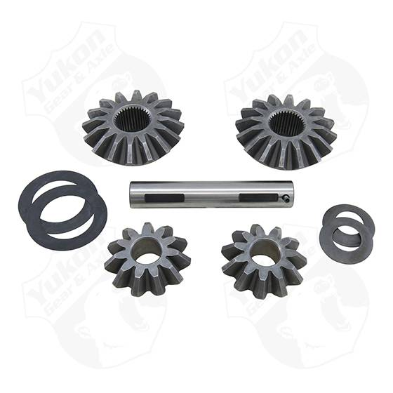 Yukon Gear & Axle - Yukon Gear Replacement Standard Open Spider Gear Kit For Dana 70 And 80 With 35 Spline Axles