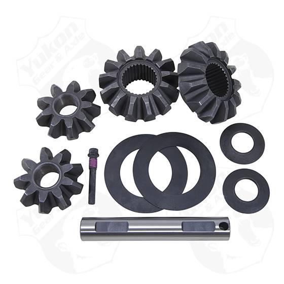 Yukon Gear & Axle - Yukon Gear Standard Open Spider Gear Set For 07 & Up GM 8.6 Inch