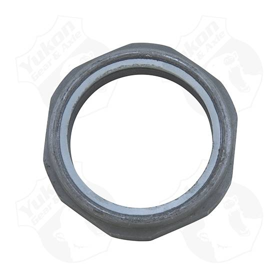 Yukon Gear & Axle - Yukon Gear Spindle Nut For Ford 10.25 Inch With Plastic Ring