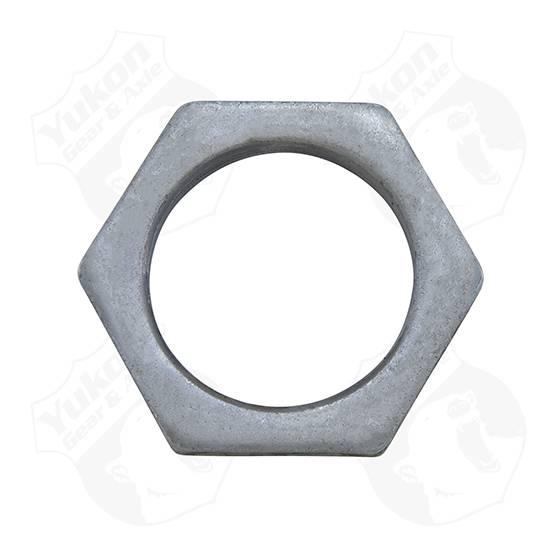 Yukon Gear & Axle - Yukon Gear Spindle Nut For Dana 60 1.750 Inch I.D 6 Sided